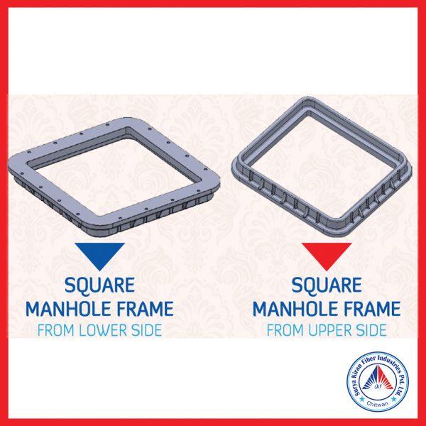 sq framemanhole fid